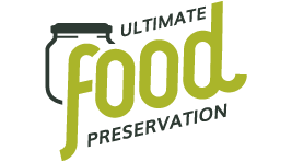 Ultimate Food Preservation