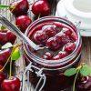 Flavorful Cherry Jam | ultimatefoodpreservation.com