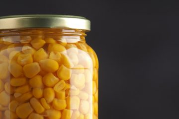Canned Spicy Corn To Have Around Year-Round [Recipe] | ultimatefoodpreservation.com
