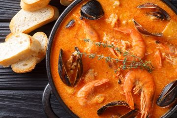 Wow Everyone With This Freezer-Friendly Spanish Seafood Stew [Recipe] | ultimatefoodpreservation.com