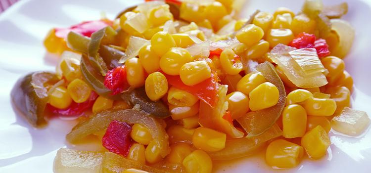 Jalapeno Corn Relish
