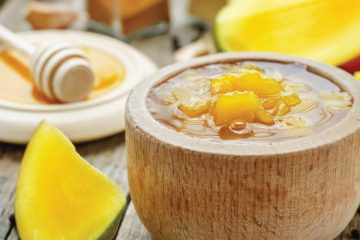 This Peach Mango Chutney Is Great In Any Dish!   ultimatefoodpreservation.com