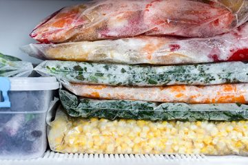 5 Helpful Tips for Storing Frozen Food at Home | ultimate food preservation