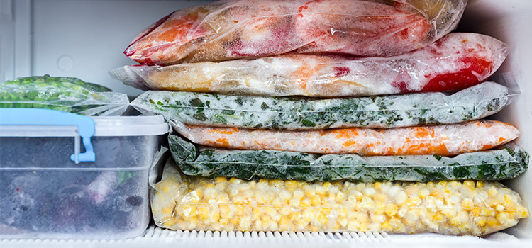 5 Helpful Tips for Storing Frozen Food at Home   ultimate food preservation