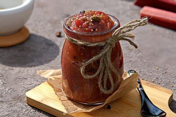 Summer Chutney Is The Dish You Were Missing In Your Life [Recipe] | ultimatefoodpreservation.com