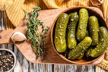 Are Pickles Healthy? The 6 Things You Need To Know | ultimatefoodpreservation.com