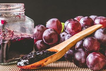 This Basic Grape Jelly Is A Great Snack Idea For Everyone [Recipe] | Ultimatefoodpreservation.com