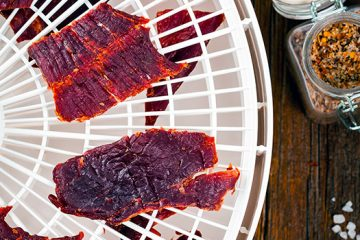 3 Options for The Best Food Dehydrator For Beef Jerky | ultimatefoodpreservation.com