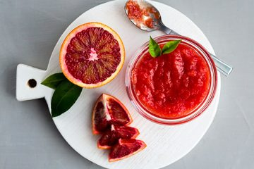 Blood Orange Jam Is The Perfect New Preserve To Try | ultimatefoodpreservation.com