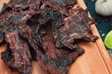 Spice It Up With This Chili Lime Beef Jerky [Recipe] | Ultimatefoodpreservation.com