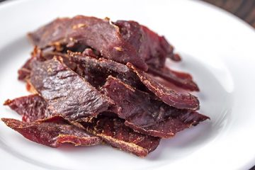 Make This Classic Beef Jerky That Rocks [Recipe] | Ultimatefoodpreservation.com