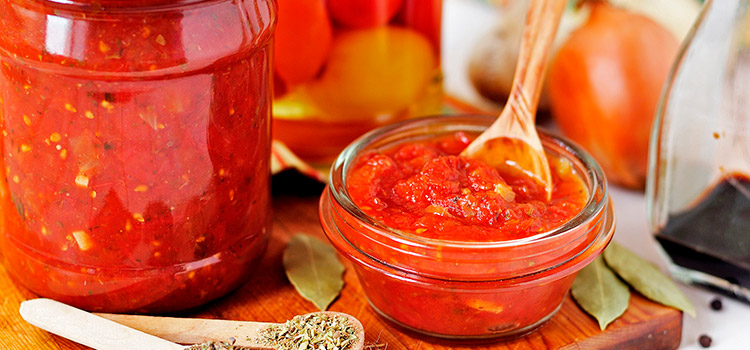 Canned Classic Tomato Salsa For Any Occasion | ultimatefoodpreservation.com
