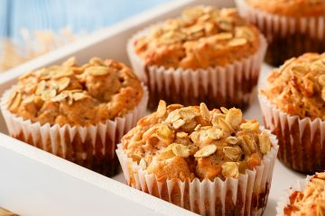 Breakfast Muffins That Everyone Will Love | ultimatefoodpreservation.com