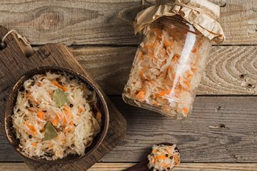 This Fermented Sauerkraut Is The Best Summer BBQ Side Dish | ultimatefoodpreservation.com
