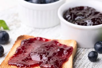 Grandma's Blueberry Jam Is Something Everyone Loves | ultimatefoodpreservation.com