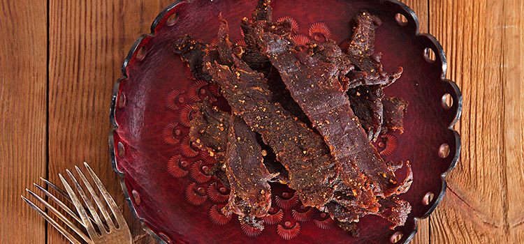 Ground Beef Jerky For A High-Protein Snack | ultimatefoodpreservation.com