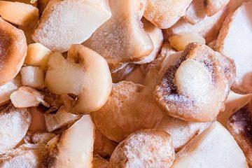4 Ways to Understanding How to Freeze Mushrooms | ultimatefoodpreservation.com
