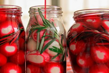 Pickled Beetroot With Egg Is The New Recipe To Try | ultimatefoodpreservation.com