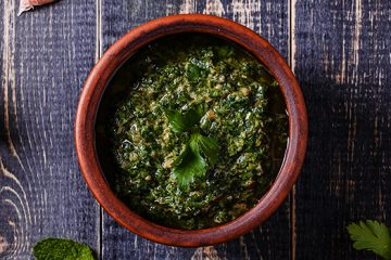Canned Roasted Salsa Verde Is Your Next Party Stopper [Recipe] | Ultimatefoodpreservation.com