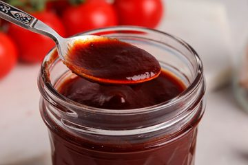 Smokey Sweet BBQ Sauce Is Just What You Need For Summer Grilling | ultimatefoodpreservation.com