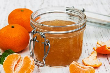 Looking For A Sweet Treat? Try This Tangy Clementine Jam [Recipe] | Ultimatefoodpreservation.com