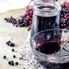 Traditional Elderberry Syrup To Soothe Your Body   ultimatefoodpreservation.com