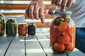 6 Things You Need to Know About Canning Headspace | ultimatefoodpreservation.com
