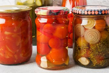 3 Ways Canning Preserves Food | https://ultimatefoodpreservation.com