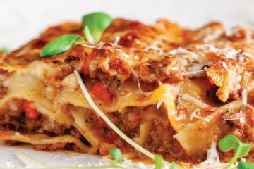 This Instant Pot Lazy Lasagna Is A Life-Saver | ultimatefoodpreservation.com