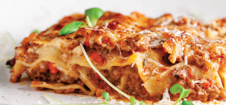 This Instant Pot Lazy Lasagna Is A Life-Saver   ultimatefoodpreservation.com