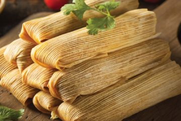 7 Steps To Making The Best Instant Pot Tamales | ultimatefoodpreservation.com