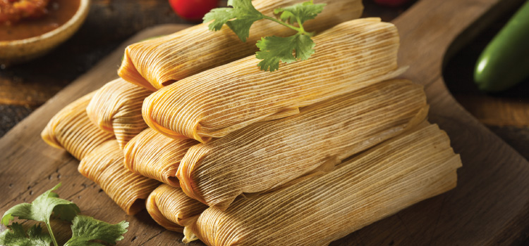 7 Steps To Making The Best Instant Pot Tamales   ultimatefoodpreservation.com