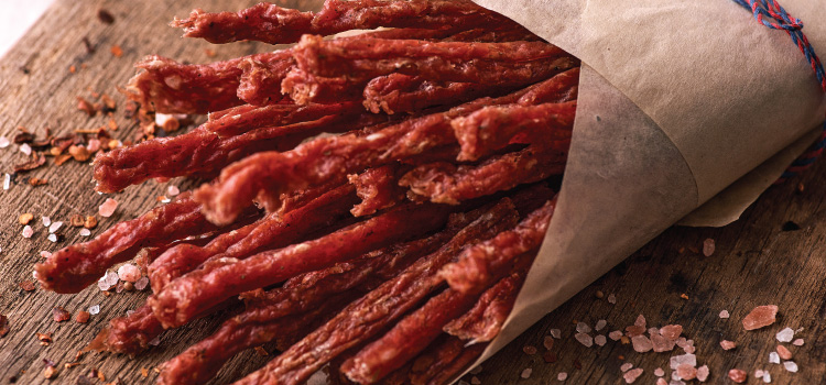 This Homemade Pork Jerky Is Your Favorite New Snack [Recipe]   UFP