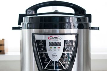 8 Reasons You Need to Read this Power Pressure Cooker XL Review | ultimatefoodpreservation.com