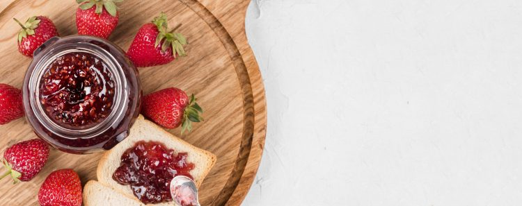 Strawberry Jam with Pectin For An Easy Sweet Treat [Recipe] | ultimatefoodpreservation.com