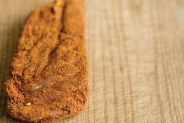 Vegan Jerky? You Must Try It! | ultimatefoodpreservation.com
